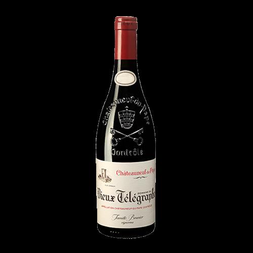 Vieux-telegraphe-Rouge-2017-AOP-CHATEAUNEUF-DU-PAPE